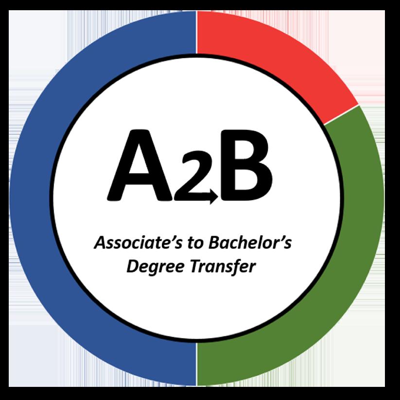 Associate's to Bachelor's Degree Transfer